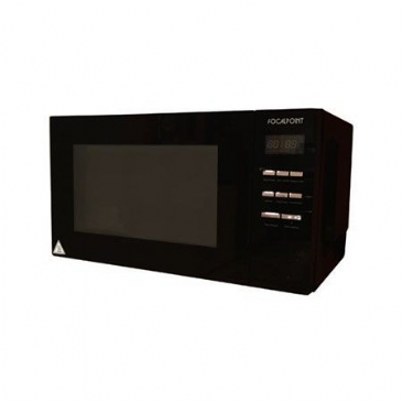 FOCAL POINT BLACK 23L MICROWAVE